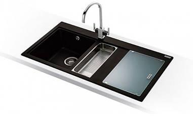 Кухонна мийка Franke Mythos MTG 651-100