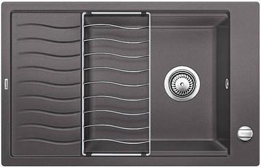 Кухонна мийка Blanco Elon XL 6S-F