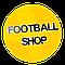 """Спортивный супермаркет """"Football SHOP"""" - сила в движении!"""