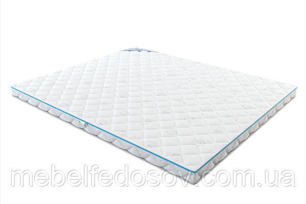 Матрац тонкий Debut/Дебют серія Sweet Sleep на диван (Come For) 800х1900х60 мм без пружин термофлекс до 100 кг