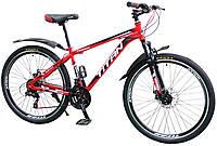 """Cпортивный велосипед Titan хардтейл - Focus 26 """", фото 1"""