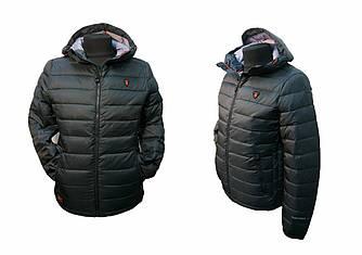 Куртка мужская Tiger Force модель 70021