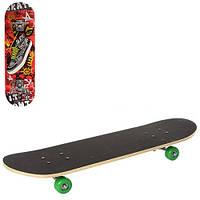 Скейт детский MS 0354-2 разные цвета, фото 1