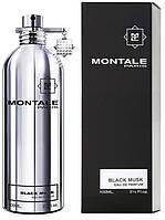 Парфюмированная вода Montale Black Musk  100 ml