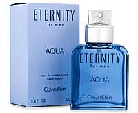 Туалетная вода Calvin Klein Eternity Aqua for Men  100 ml