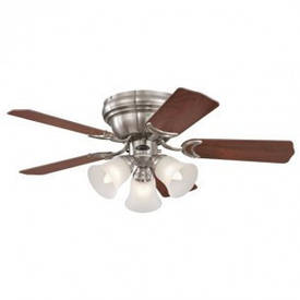 Стельовий вентилятор WIATRAK 90 см