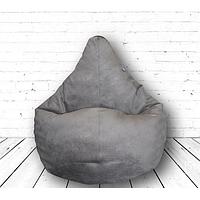 Кресло мешок велюр Тринити-15, фото 1