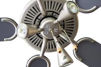 Потолочный вентилятор LIGHT WIND, фото 3