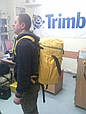 Рюкзак для тахеометра Trimble, фото 5