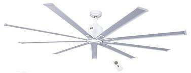 Стельовий вентилятор, 220 см