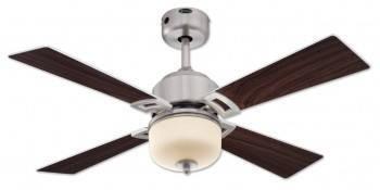 Стельовий вентилятор FAN LIGHT LED