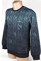 Джемпер свитшот футболка мужская Fibak Размеры M L XL, фото 1