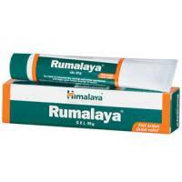 Румалая гель, Himalaya Herbals Rumalaya, 30гр