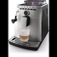 Кофемашина автоматическая Saeco Intuita  Cappuccino HD8750/99