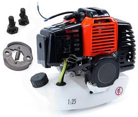 Човновий Мотор 2-тактний і двигуна для бензокосами