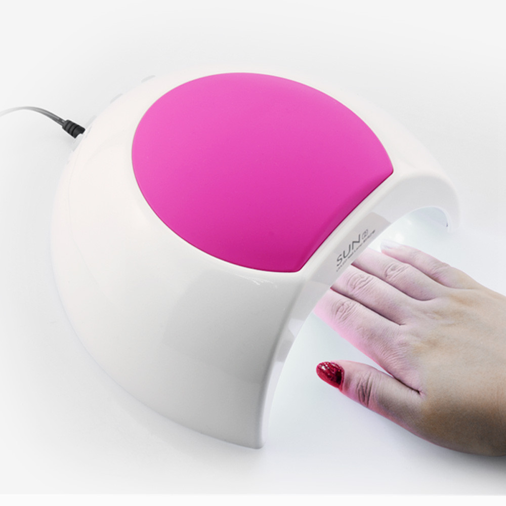 М702 Гибридная UV/LED лампа Sun2 48 Вт