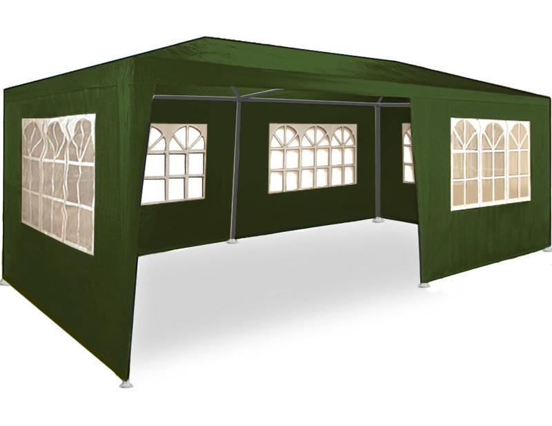 Павильон сад палатка GAZEVO TENT 3х6