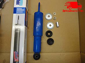 Амортизатор ВАЗ 2101, 2102, 2103, 2104, 2105, 2106, 2107 подвески передний, масляный (FINWHALE). 120111