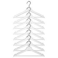 IKEA BUMERANG (702.385.41) Вешалка, белая