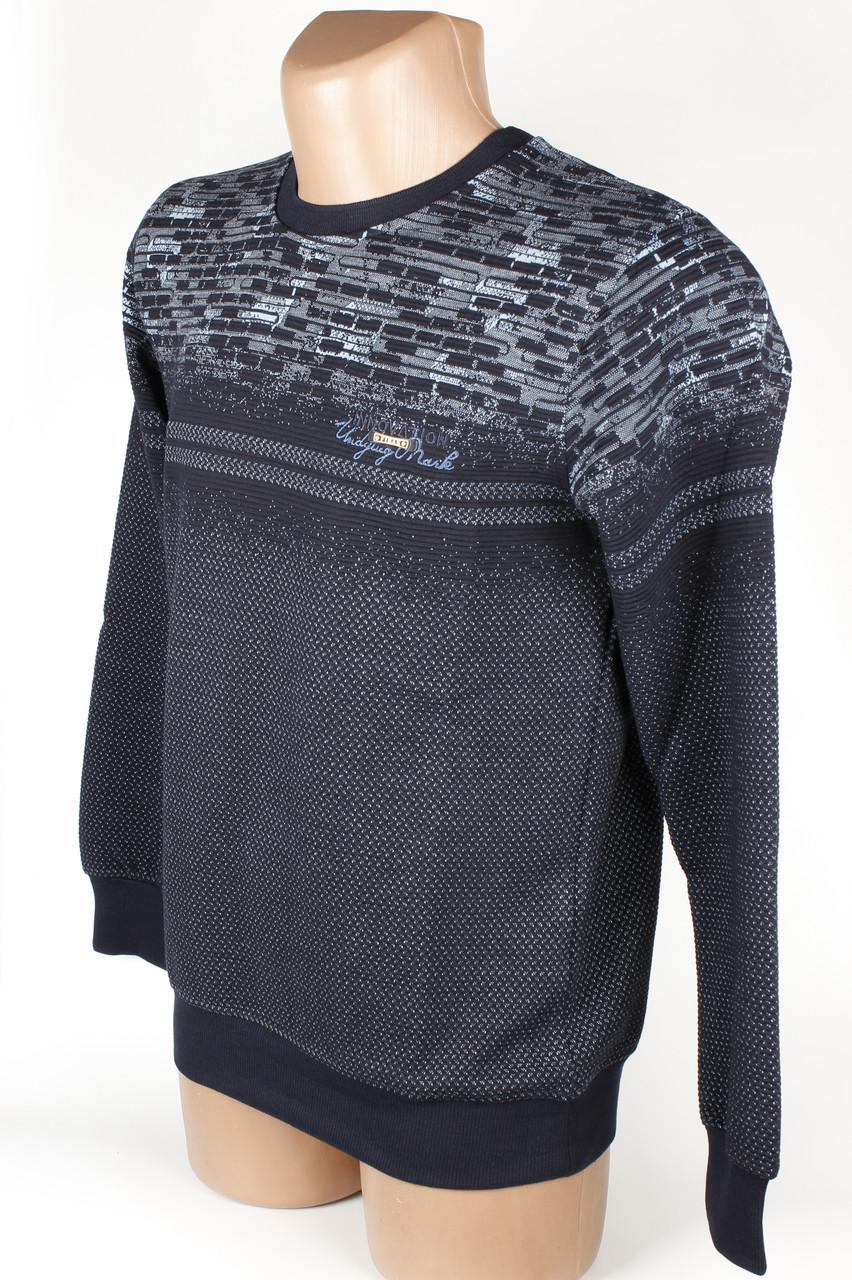 Джемпер світшот футболка чоловіча Fibak Розміри M(46/48)