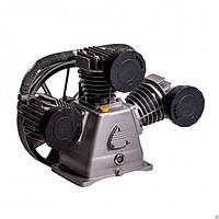 Поршневой блок (Aircast LB75-2) узел насоса, запчасти компрессора, фото 1