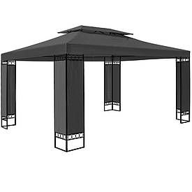 Садовый павильон беседка ALTANA 4x3 м