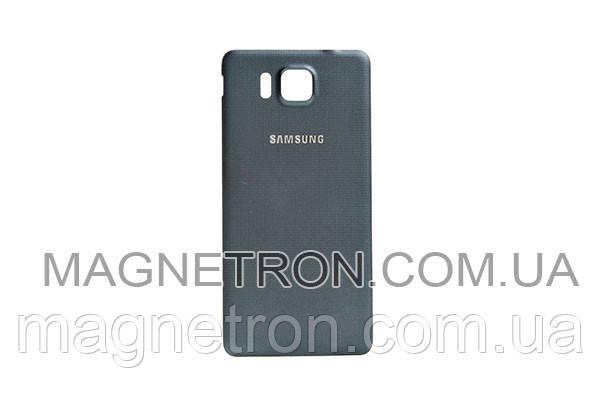 Крышка аккумулятора для мобильного телефона Samsung GH98-33688A (черный), фото 2