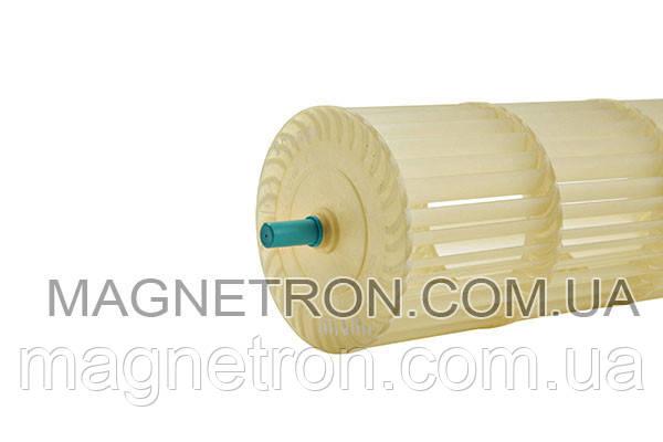 Турбина внутреннего блока для кондиционера 566х87mm, фото 2