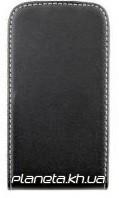 KeepUp чехол-книжка для LG Optimus L7 Dual P705 Black
