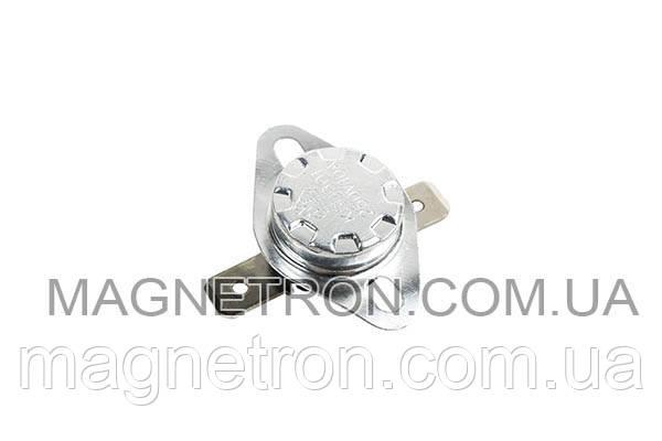 Термостат для обогревателя KSD301 250V 10A 115°C, фото 2