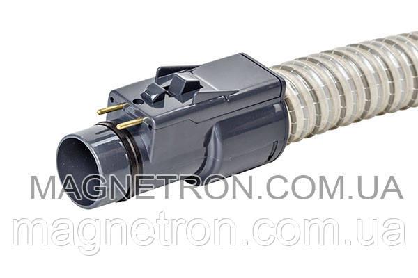 Шланг с управлением для пылесоса LG 5215FI1364Y, фото 2