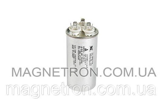 Пусковой конденсатор для кондиционера 6/35uF 400V