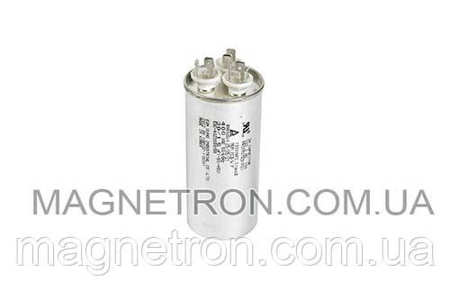 Пусковой конденсатор для кондиционера 30/1,5uF 400V