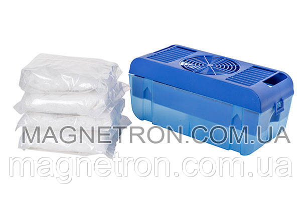 Поглотитель влаги + 4 абсорбента Whirlpool 481281729571, фото 2