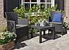 Садовая мебель ALIBERT KIT, фото 2