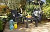 Садовая мебель ALIBERT KIT, фото 3