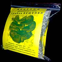 Мицелий (сухой) грибов Вешенка. (100 г)
