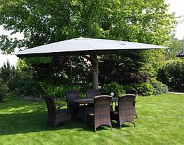 Зонт садовый и пляжный ELENA, фото 3