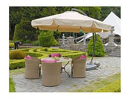 Зонт садовый и пляжный PATIO, фото 2