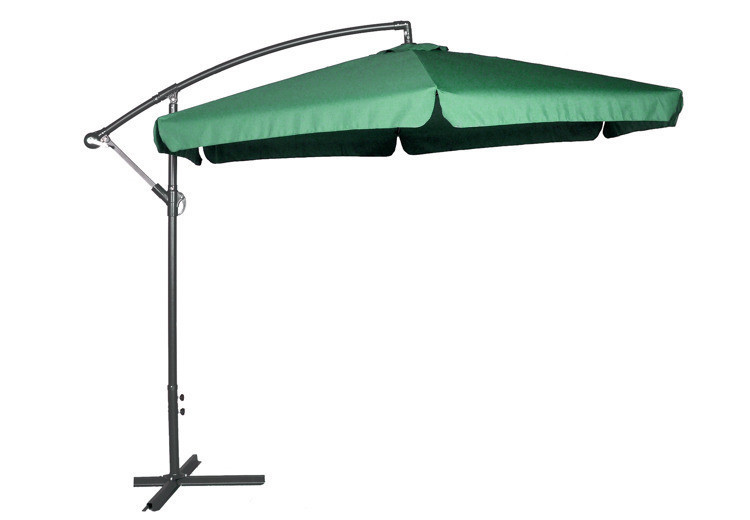 Зонт садовий і пляжний 300 см