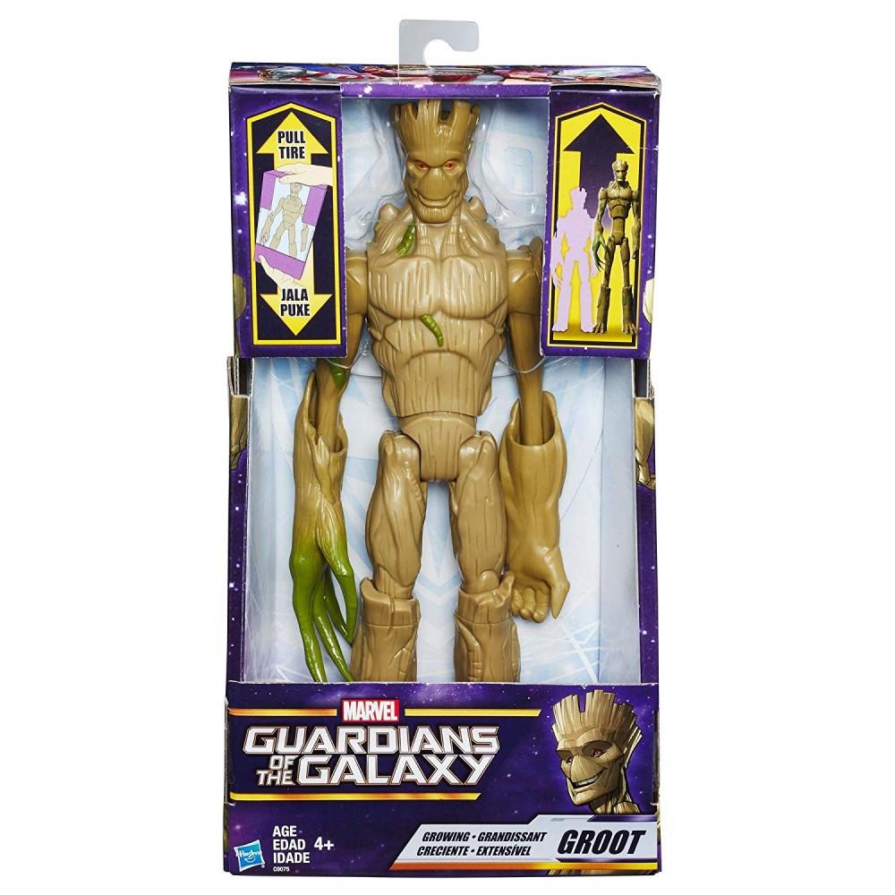 Грут Вартові Галактики від Хасбро Marvel - Guardians of the Galaxy Growing Groot, 30 см