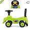 Детская каталка толокар автомобиль.Машинка каталка зеленый.Детская игрушка машина каталка., фото 2