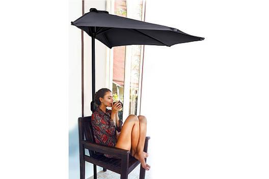 Зонт садовий і пляжний HOMEKRAFT, фото 2