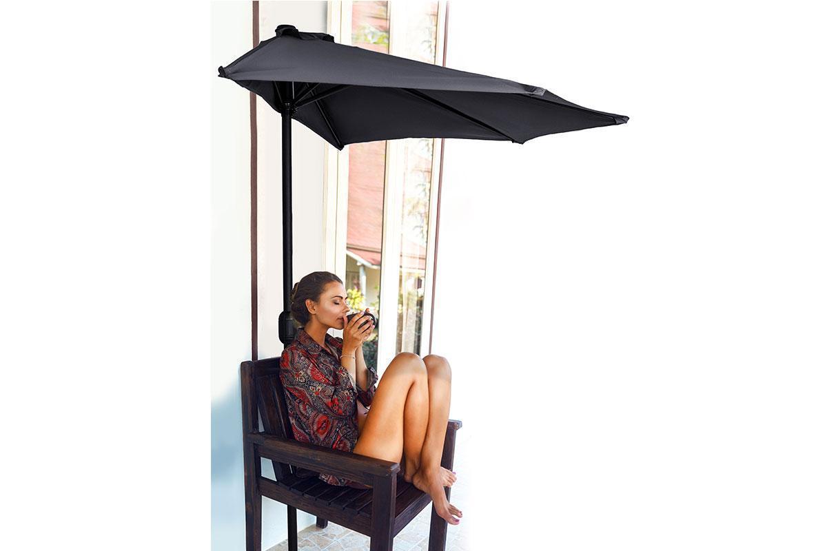 Зонт садовий і пляжний HOMEKRAFT