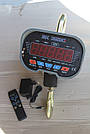 Весы крановые ВК ЗЕВС III — 3000 (3 т, IP65), фото 4