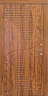 """Входная дверь """"Портала"""" (серия Элит) ― модель Торнадо, фото 1"""