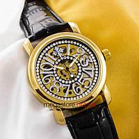 Женские наручные часы Patek Philippe gold gold (05611) реплика