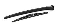 Seat Ibiza 6P1 2008- 330 мм щетка и держатель заднего дворника поводок стеклоочиститель задний 1J0955205A01C