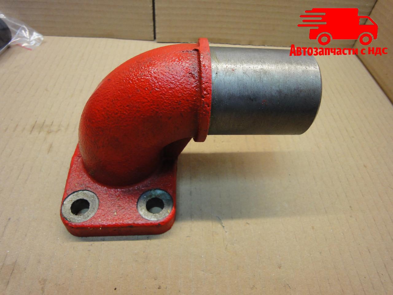 Переходник коллектора выпускного МТЗ 80, 82 двигатель Д 240, 243 (пр-во ММЗ) 240-1008021-Б1 Ціна з ПДВ