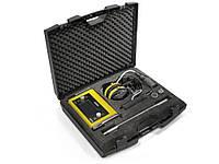 Газовый детектор утечек / акустический / с графическим экраном LD6000 - Trotec-GmbH-Co-KG-LD6000
